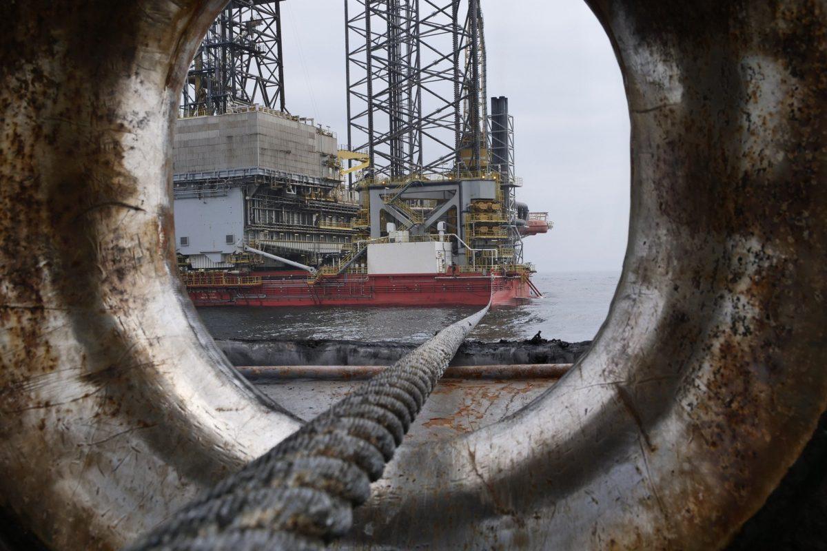 oil & gas OT
