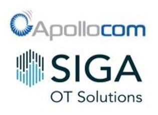 Apollocom var of SIGA