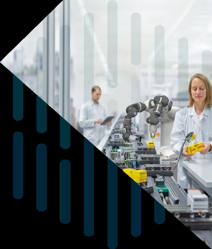 Industry 4.0 SIGA & PxC