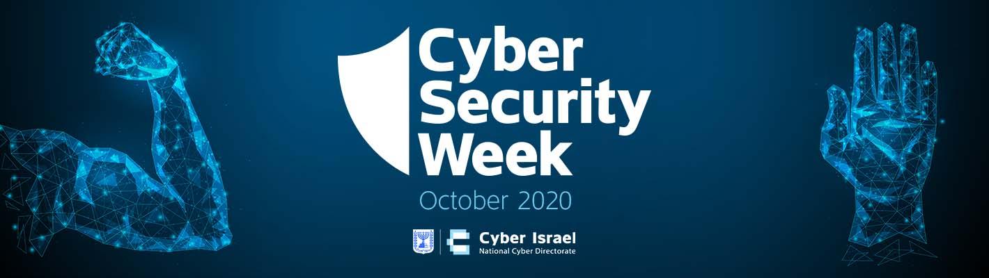 Cyber Security Week