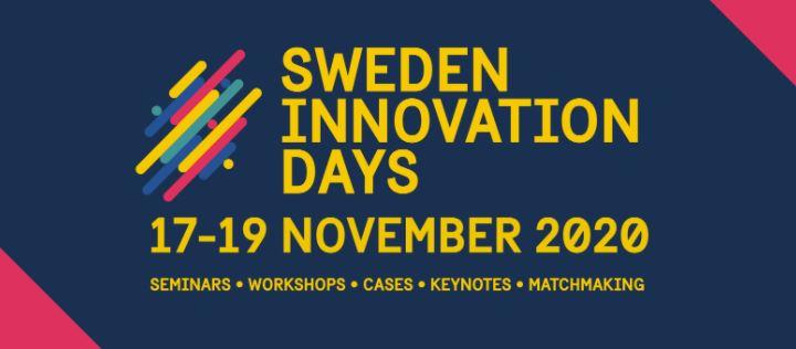 SWEDEN Innovation