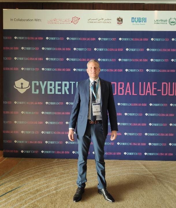 Ilan in cyber tech
